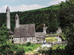 Glendalough-Co-Wicklow